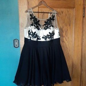Modcloth Dresses - Size 20 modcloth dress